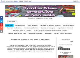 elisabettasanguedolce.blogspot.it