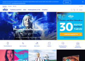 elisanet.fi