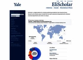 elischolar.library.yale.edu
