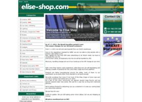 elise-shop.com