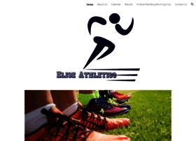 eliseatletiek.co.za
