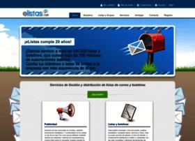 elistas.net
