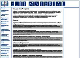 elit-material.ru
