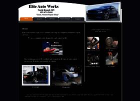 elite-autorepair.com