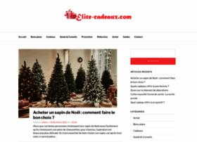elite-cadeaux.com