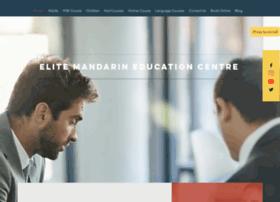 elite-mandarin.com
