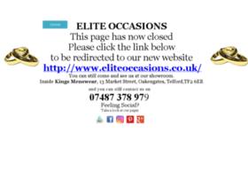 elite-occasions-uk.co.uk