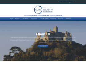 elite-wealthmanagement.co.uk