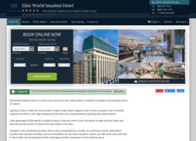 elite-world-istanbul.hotel-rez.com