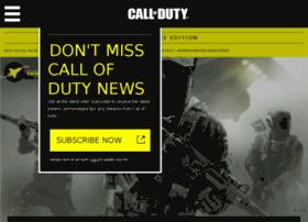 elite.callofduty.com