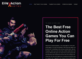 eliteactiongames.com