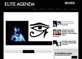 eliteagenda.com