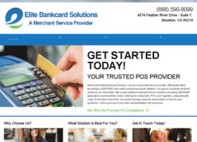 elitebankcardsolutions.powersites.net