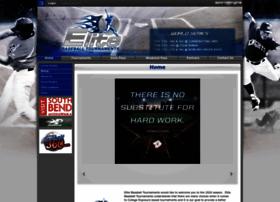 elitebaseballtournaments.com