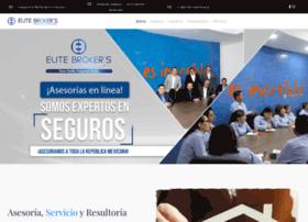 elitebrokers.com.mx