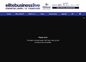 elitebusinessevent.co.uk