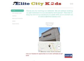 elitecitykids.com