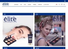elitecosmetic.com