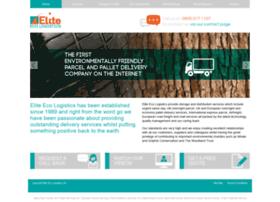 elitecourier.co.uk