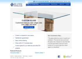 elitecustomglass.com