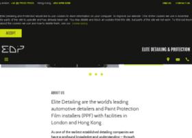 elitedetailing.co.uk