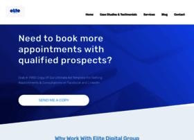 elitedigitalgroup.com