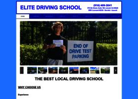 elitedrivingschool.com