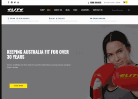elitefitness.com.au