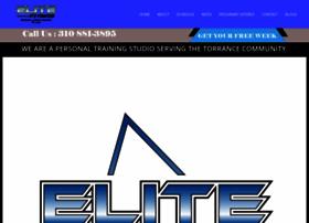 elitefitnesstorrance.com