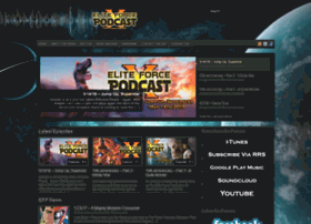 eliteforcepodcast.com