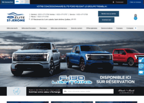 eliteford.com