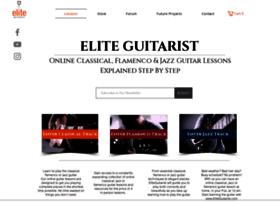 eliteguitarist.com