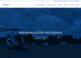 elitehelicopters.co.uk