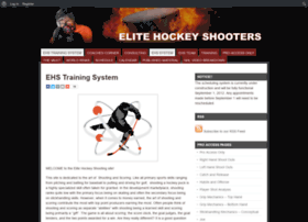 elitehockeyshooters.com