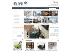 elitehomeproducts.com