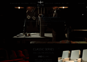 elitehometheaterseating.com