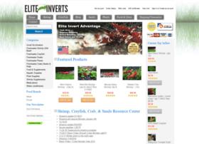 eliteinverts.com