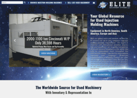 elitemachinerysystems.com