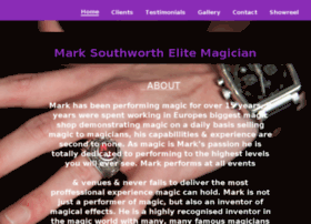 elitemagician.co.uk
