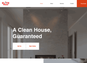 elitemaid.net