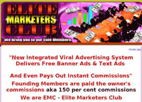 elitemarketersclub.biz