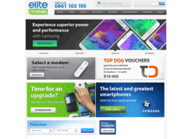 elitemobile.co.za