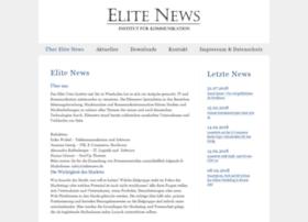 elitenews.de