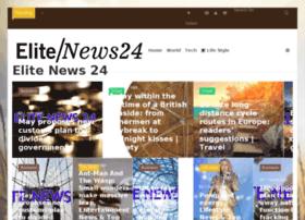 elitenews24.com