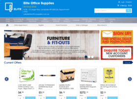 eliteofficesupplies.com.au