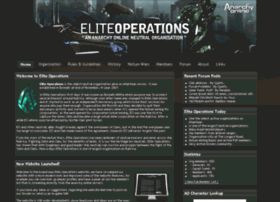 eliteoperations.org
