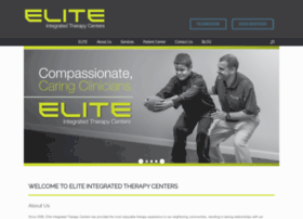 elitephysicaltherapy.net