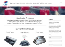 eliteplastics.co.uk