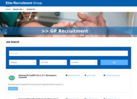 eliterecruitmentgroup.com