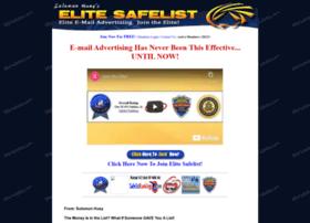 Elitesafelist.com